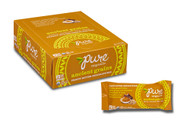 Pure Organic, Ancient Grains Bar,  Peanut Butter Chocolate - 12 Bars