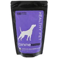 Canine Matrix, Healthy Pet, 3.57 oz (100 g)