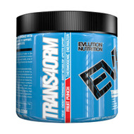 EVLution Nutrition, Trans4orm, Fruit Punch, 5.3 oz (150 g)