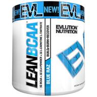 EVLution Nutrition, Lean BCAA, Blue Raz, 9.4 oz (267 g)