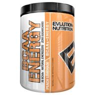 EVLution Nutrition, BCAA Energy, Peach Lemonade, 11.4 oz (324 g)