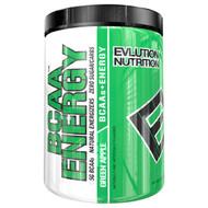 EVLution Nutrition, BCAA Energy, Green Apple, 10.2 oz (291 g)