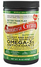 Anutra Whole Grain Super Grain - 16 oz