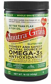 Anutra Whole Grain Super Grain - 16 oz
