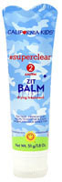 California Baby California Kids Superclear Zit Balm - 1.8 oz