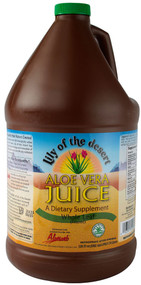 Lily of the Desert Aloe Vera Juice Whole Leaf - 128 fl oz