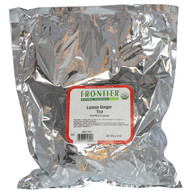 Frontier Natural Products, Organic Lemon Ginger Tea, 16 oz (453 g)
