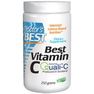 Doctors Best, Best Vitamin C Powder, 8.8 oz (250 g)