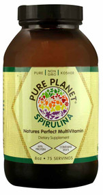 Pure Planet Spirulina Powder - 8 oz
