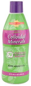Healthy Natural Systems (HNS) Liquid Colloidal Minerals - 32 fl oz