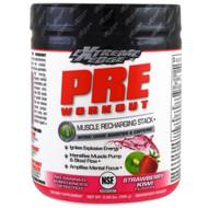 Bluebonnet Nutrition Extreme Edge Pre Workout Strawberry Kiwi -- 0.66 lbs