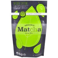 Organic Evolution, Organic Matcha Quick Mix, 4.23 oz (120 g)