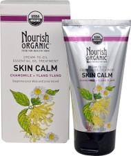 Nourish Organic, Skin Calm, Chamomile + Ylang Ylang, 2 oz (56 g)
