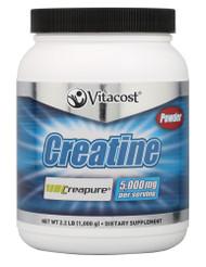Vitaco, Creatine Powder Creapure, - 2.2 lbs (1000 g)