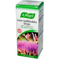 A Vogel, Liver Gallbladder Drops, 1.7 fl oz (50 ml)