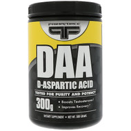 Primaforce, DAA-D-Aspartic Acid, 300 g