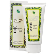 Organic Olive Essence, Spa Experience, Organic Hand Cream, 6 fl oz (180 ml)
