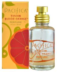 Pacifica Perfume Tuscan Blood Orange -- 1 fl oz
