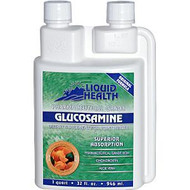 Liquid Health Glucosamine Joint Health Lemon Lime - 32 fl oz