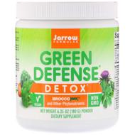 Jarrow Formulas, Green Defense Detox Powder, 6.35 oz (180 g)