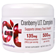 Genesis Today Cranberry U.T. Complete - 2.46 oz