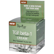 Reviva Labs, Collagen Revitalizing Cream, Anti-Aging, 2 oz (55 g) (Discontinued Item)