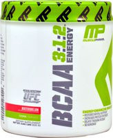 Muscle Pharm BCAA 3:1:2 Energy Watermelon - 30 Servings