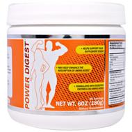 Health Plus Inc., Power Digest, 6 oz (180 g)