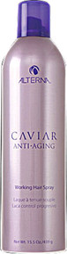 Alterna, Caviar Anti-Aging Working Hair Spray - 15.5 oz