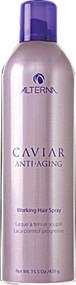 Alterna, Caviar Anti-Aging Working Hair Spray - 15.5 oz