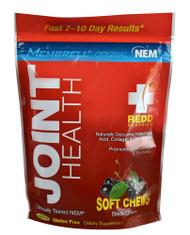 Redd Remedies Joint Health Black Cherry - 30 Soft Chews