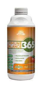 Liquid Health, Immune Balance 365 - 32 fl oz