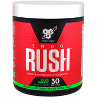 BSN EndoRush Sour Candy -- 30 Servings