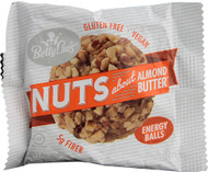 Betty Lous, Energy Balls,  Nuts about Almond Butter - 12 Balls