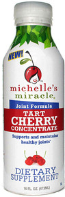 Michelles Miracle, Tart Cherry Concentrate Joint Formula - 16 fl oz