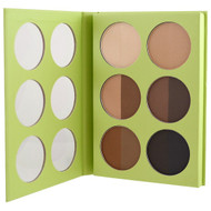 Pixi Beauty, Book of Beauty, Brow Know How, 6 x 0.09 oz (2.7 g) Each