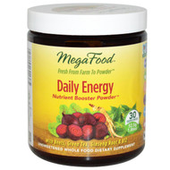 MegaFood, Daily Energy Nutrient Booster Powder, 1.86 oz (52.5 g)