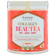 ReserveAge Nutrition, Collagen Beautea, White Tea, 48 Tea Bags
