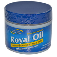 North American Herb & Spice Royal Oil - 2 oz