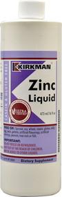Kirkman Zinc Liquid - 16 fl oz