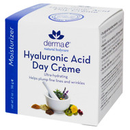 Derma E, Hyaluronic Acid Day Cream, 2 oz (56 g)