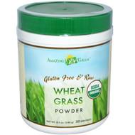 Amazing Grass, Wheat Grass Powder, 8.5 oz (240 g)