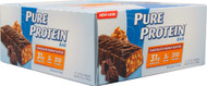 Worldwide Sports Nutrition Pure Protein Bar Chocolate Peanut Butter -- 12 Bars