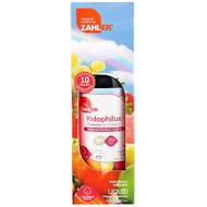 Zahler, Kidophilus, Probiotic for Children, Fruit Punch, 4 fl oz (118 ml)