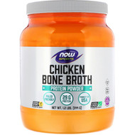Now Foods, Chicken Bone Broth, 1.2 lbs (544 g)