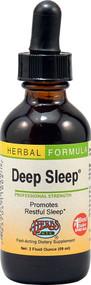 Herbs Etc., Deep Sleep - 2 fl oz