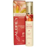 Aubrey Organics, Revitalizing Therapy Moisturizer, Dry Skin, 1.7 fl oz (50 ml)