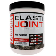 Labrada Nutrition, ElastiJoint, Joint Support Formula, Fruit Punch Flavor, 13.54 oz (384 g)