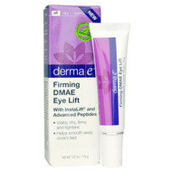 Derma E, Firming DMAE Eye Lift, 1-2 oz (14 g)