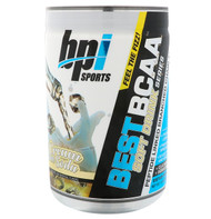 BPI Sports, Best BCAA Soft Drink Series, Root Beer, 11.64 oz (330 g)